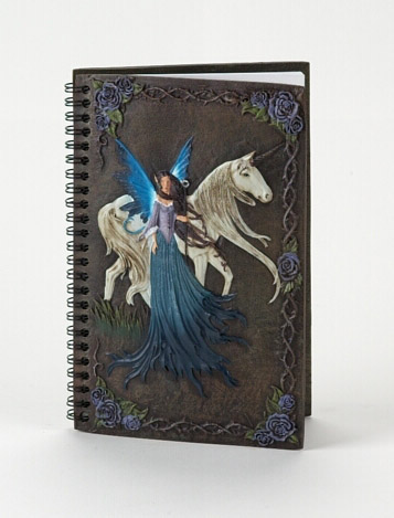 Fairy Unicorn Journal